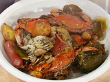 Firehouse crab Recipe